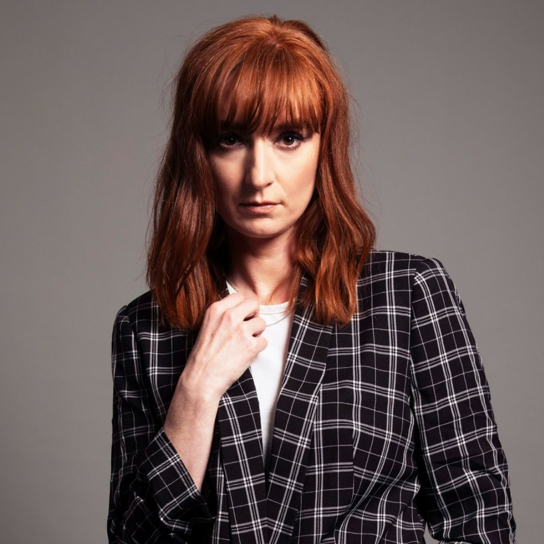 NEWS: Lonelady announces third album 'Former Things' details