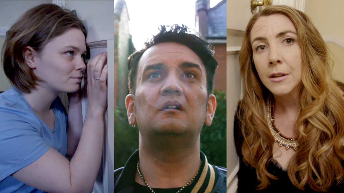 NEWS: Tim Arnold debuts new 'Screen Connected' film for Mental health Awareness Week