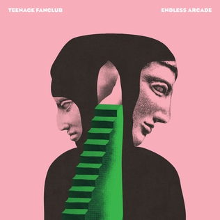 Teenage Fanclub – Endless Arcade (PeMa)