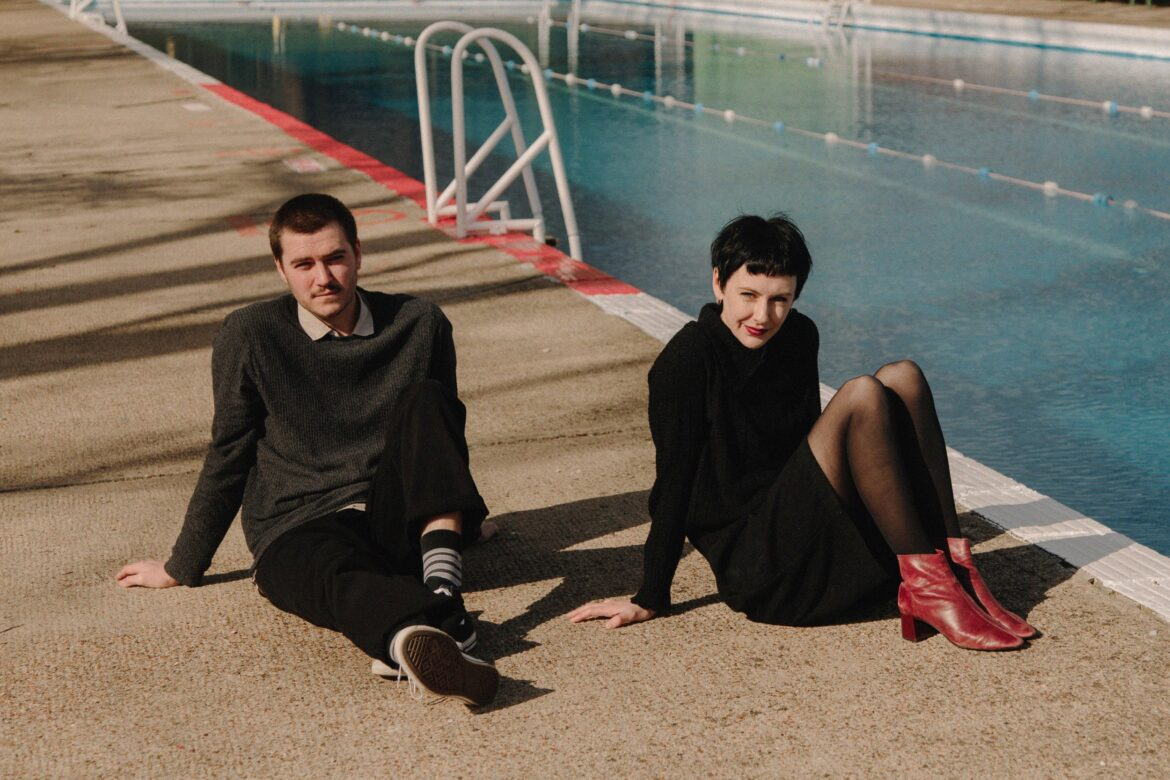 NEWS: Mumble Tide release sparky and fierce new single 'Sucker'