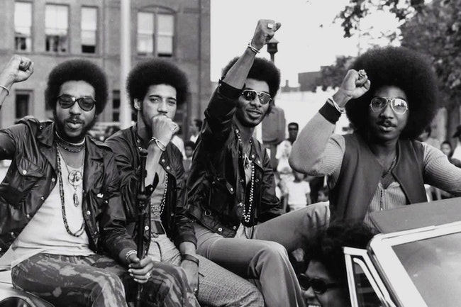 Nat Turner Rebellion – Laugh To Keep From Crying (Philly Groove Records)