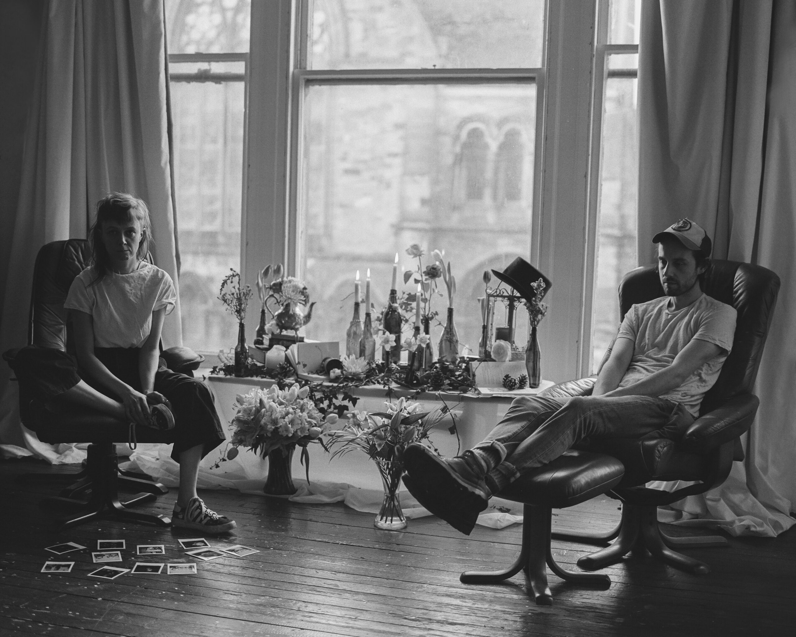 NEWS: Poster Paints release gorgeous and fuzzy debut single 'Number 1'