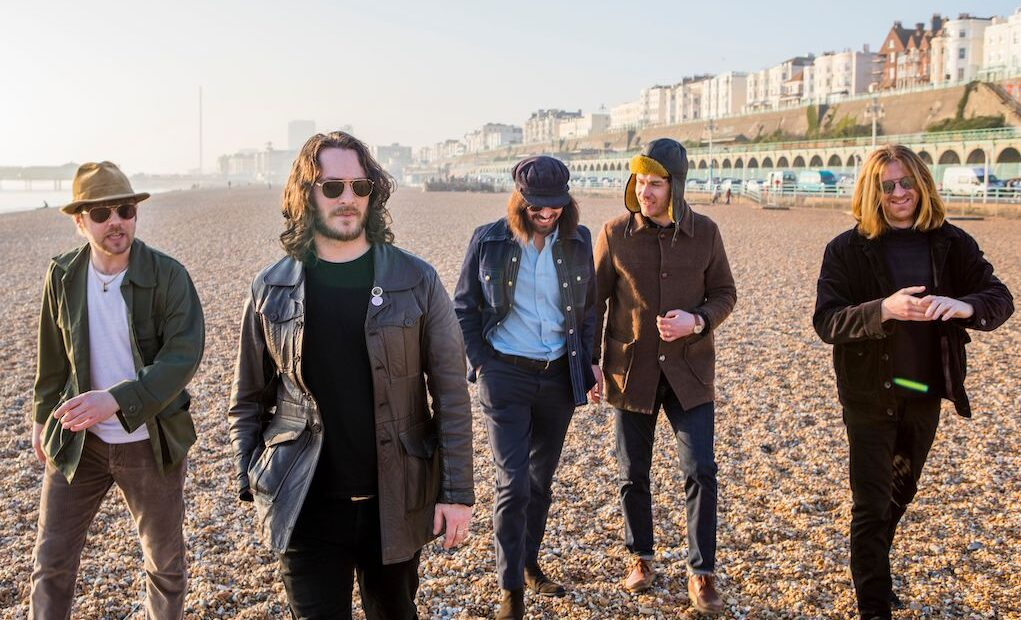 """IN CONVERSATION: The Coral – """"There's two sides to our band – the one you hear on the radio. And then there's a minor chord"""""""