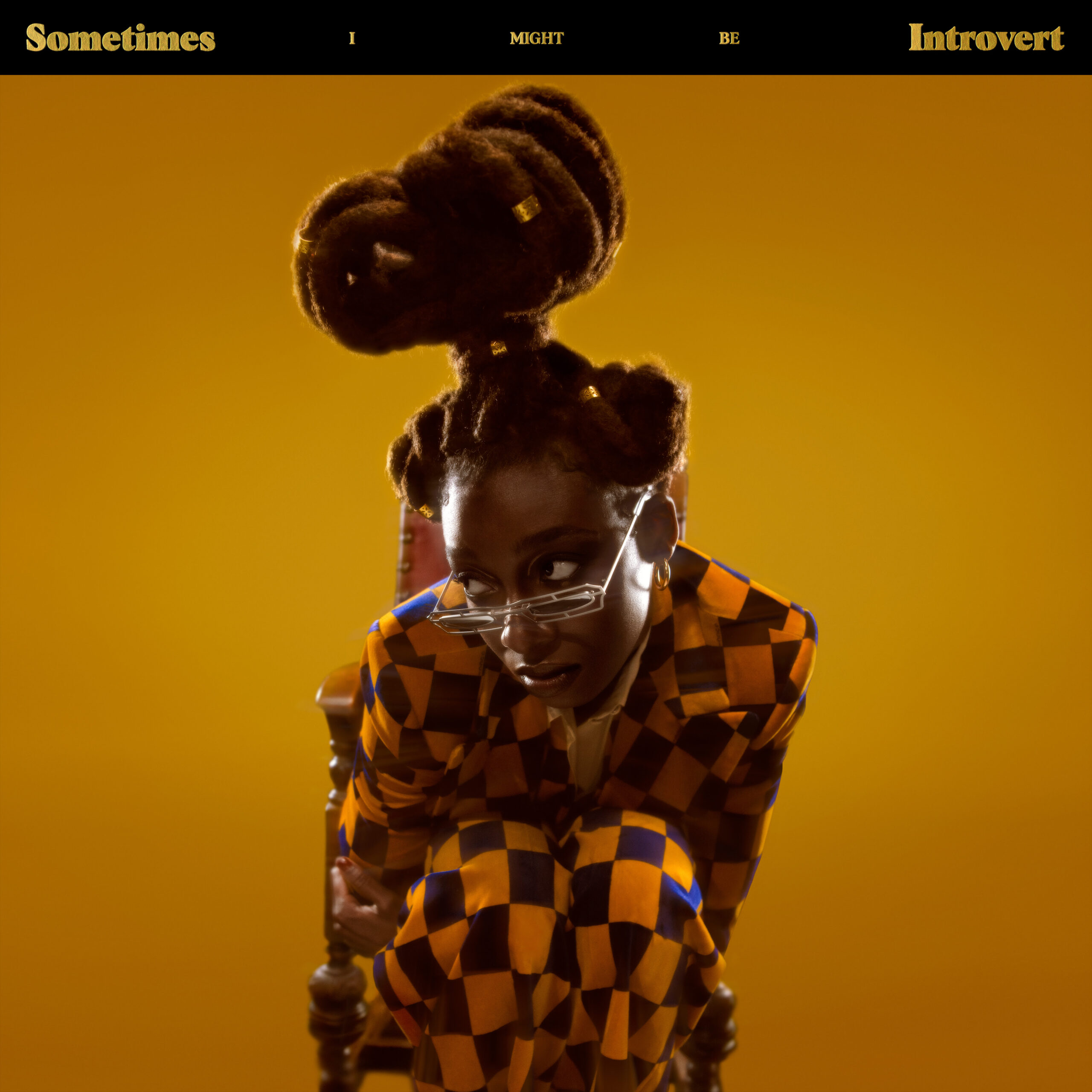 NEWS: Little Simz shares soulful love letter 'Woman' feat Cleo Sol