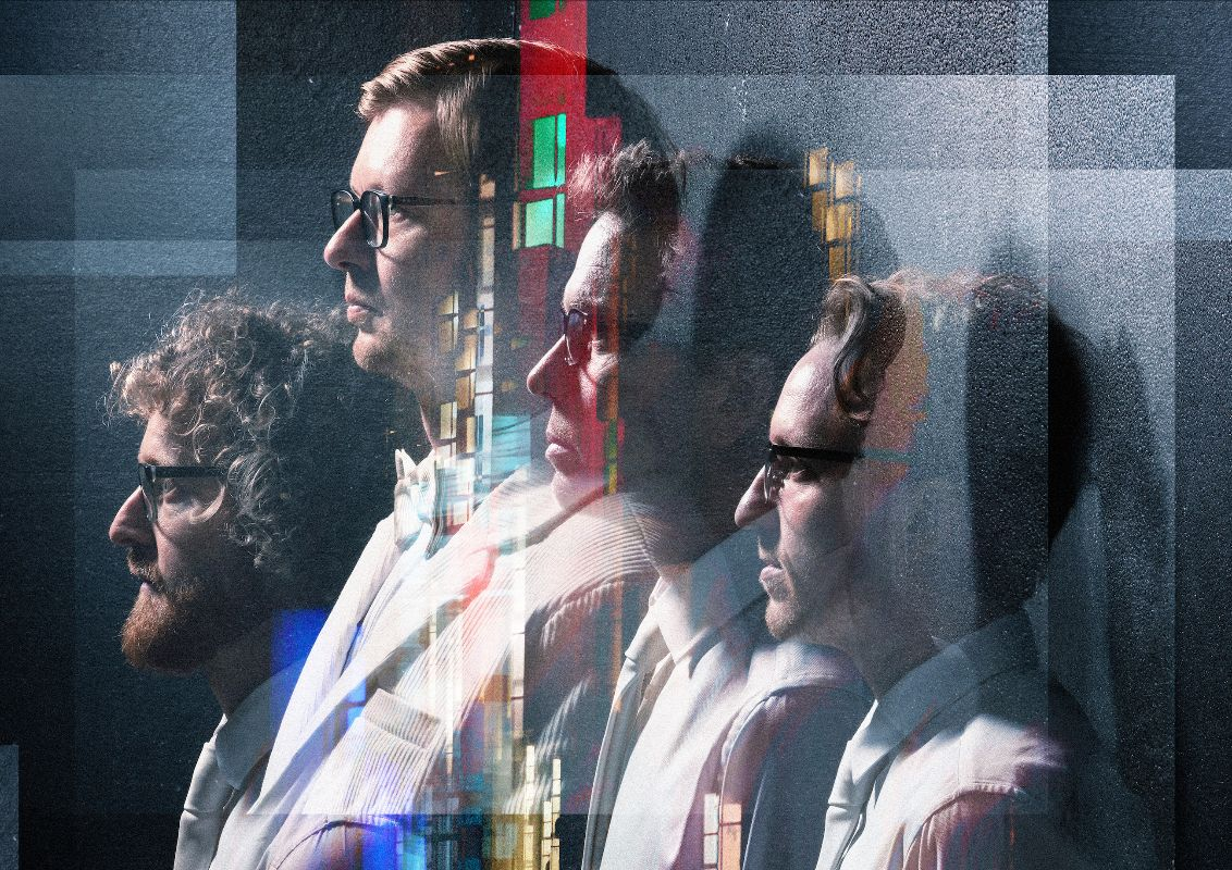 NEWS: Public Service Broadcasting return with Berlin inspired album 'Bright Magic' & Video 'People, Let's Dance'