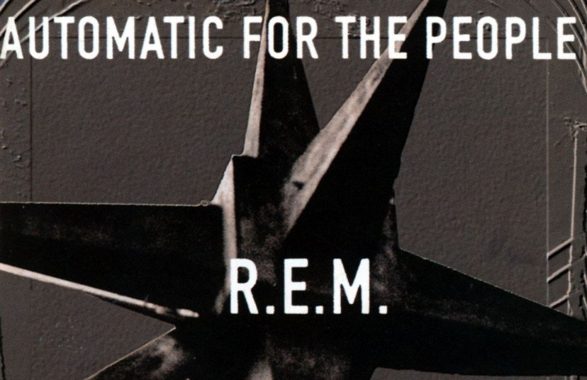Find The River: R.E.M. – Automatic For The People