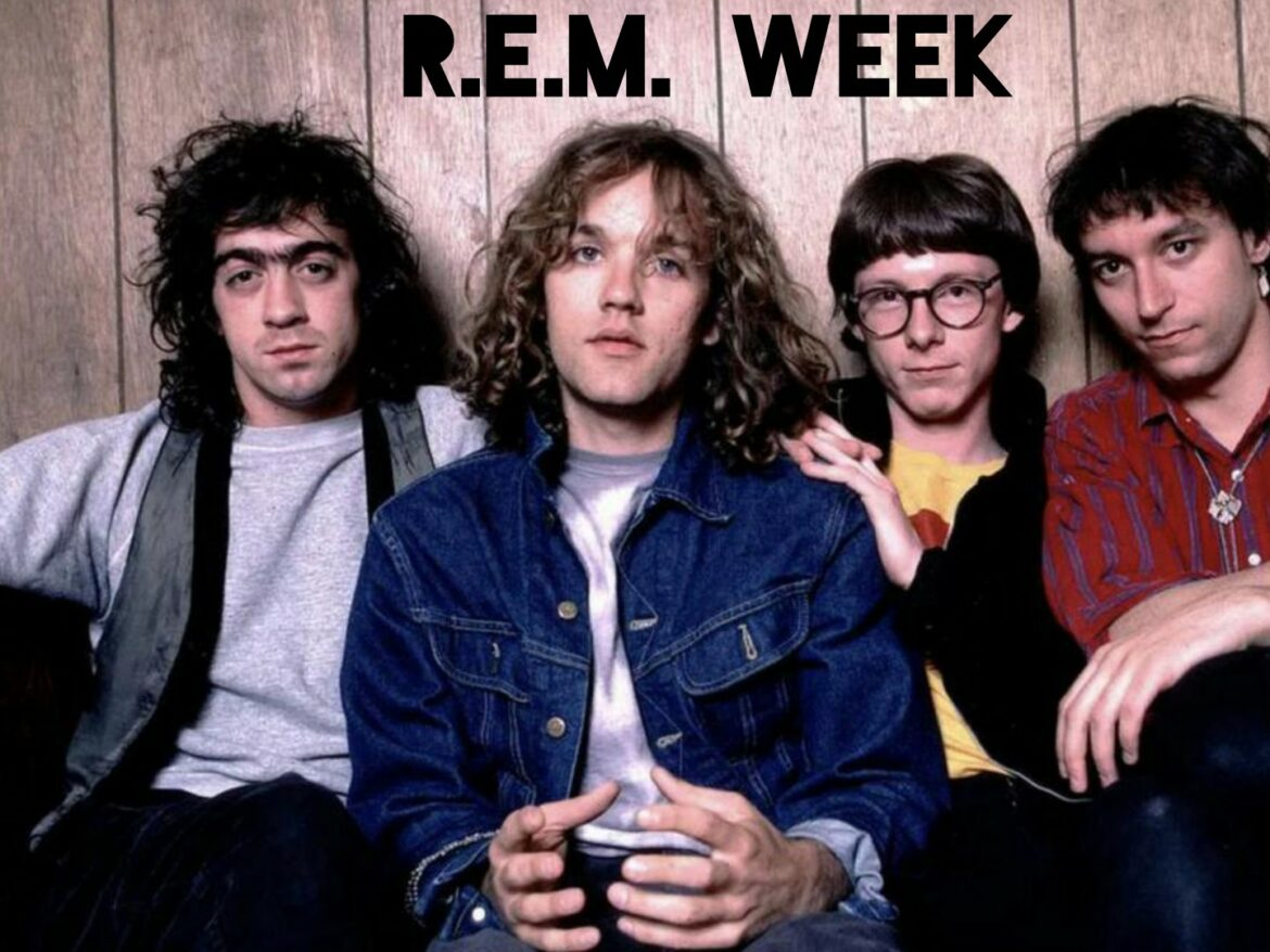 """Pilgrimage: 25 """"lesser"""" played R.E.M. songs"""
