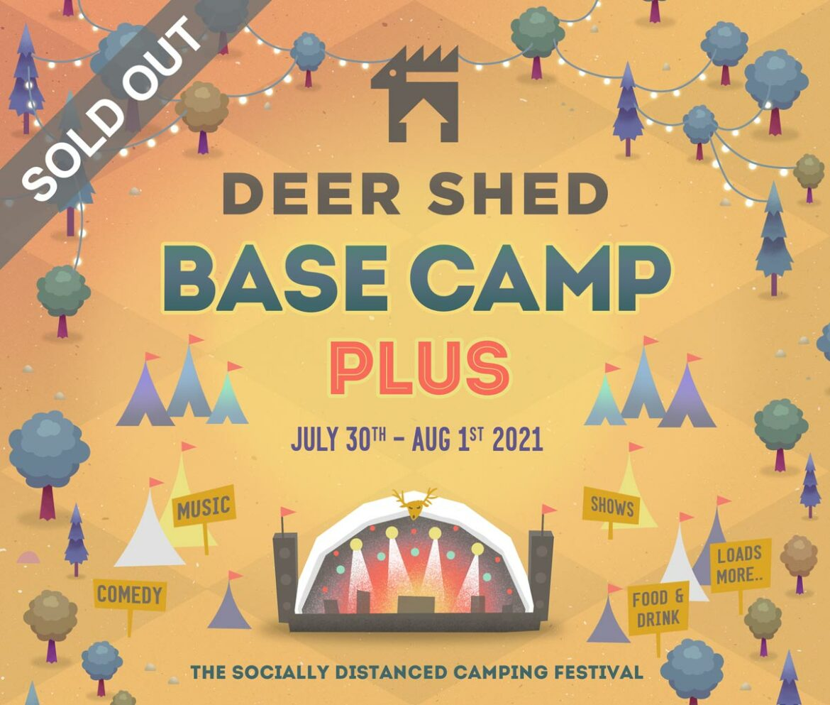 PREVIEW – Deer Shed: Base Camp Plus