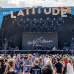 Latitude main stage
