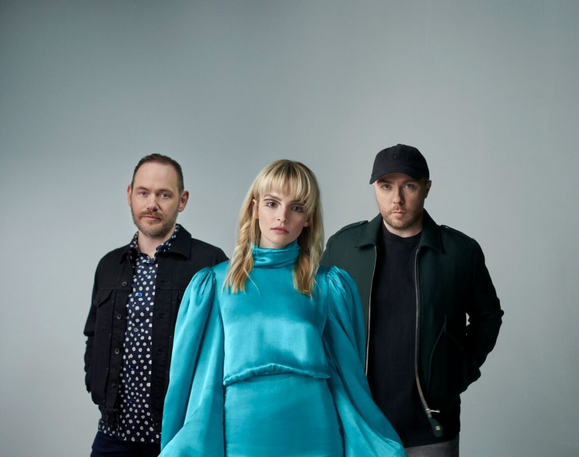NEWS: CHVRCHES share hook laden new single 'Good Girls' from forthcoming album 'Screen Violence'