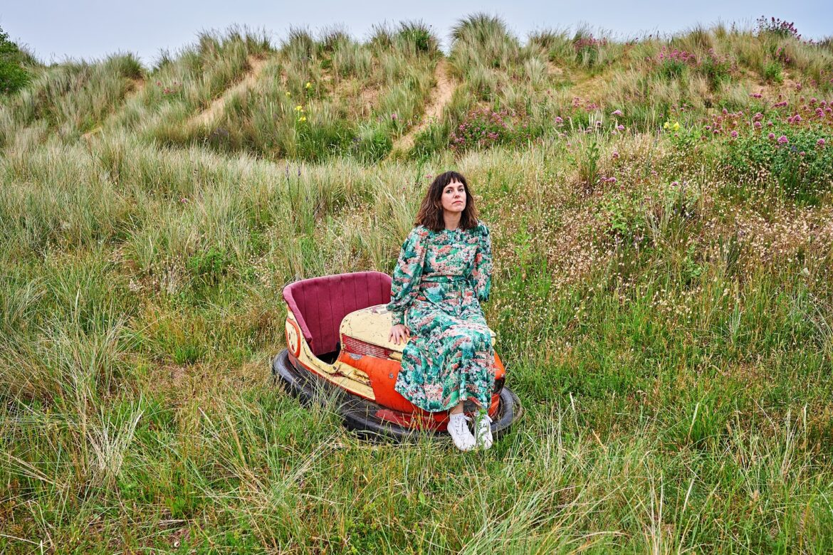 NEWS: Anna Meredith releases inventive 'Bumps Per Minute' album and dodgems game