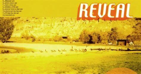 Imitation of Life: R.E.M. – Reveal