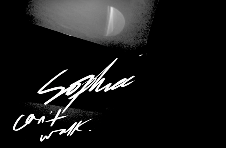 EXCLUSIVE: Obey Cobra – 'Sophia Can't Walk'