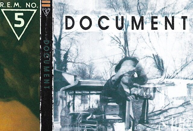 Finest Worksong: R.E.M. – Document