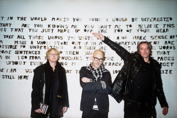 We All Go Back To Where We Belong: later R.E.M.