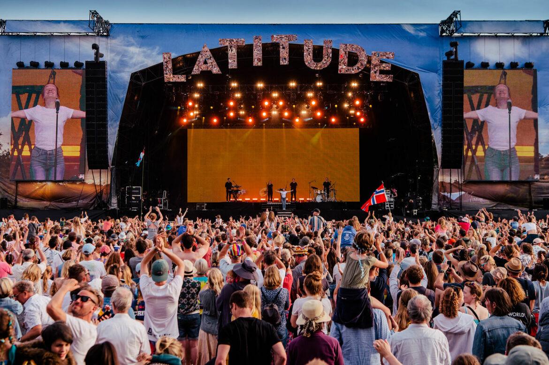 PREVIEW: Latitude 2021