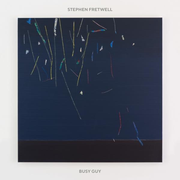 Stephen Fretwell – Busy Guy (Speedy Wunderground)