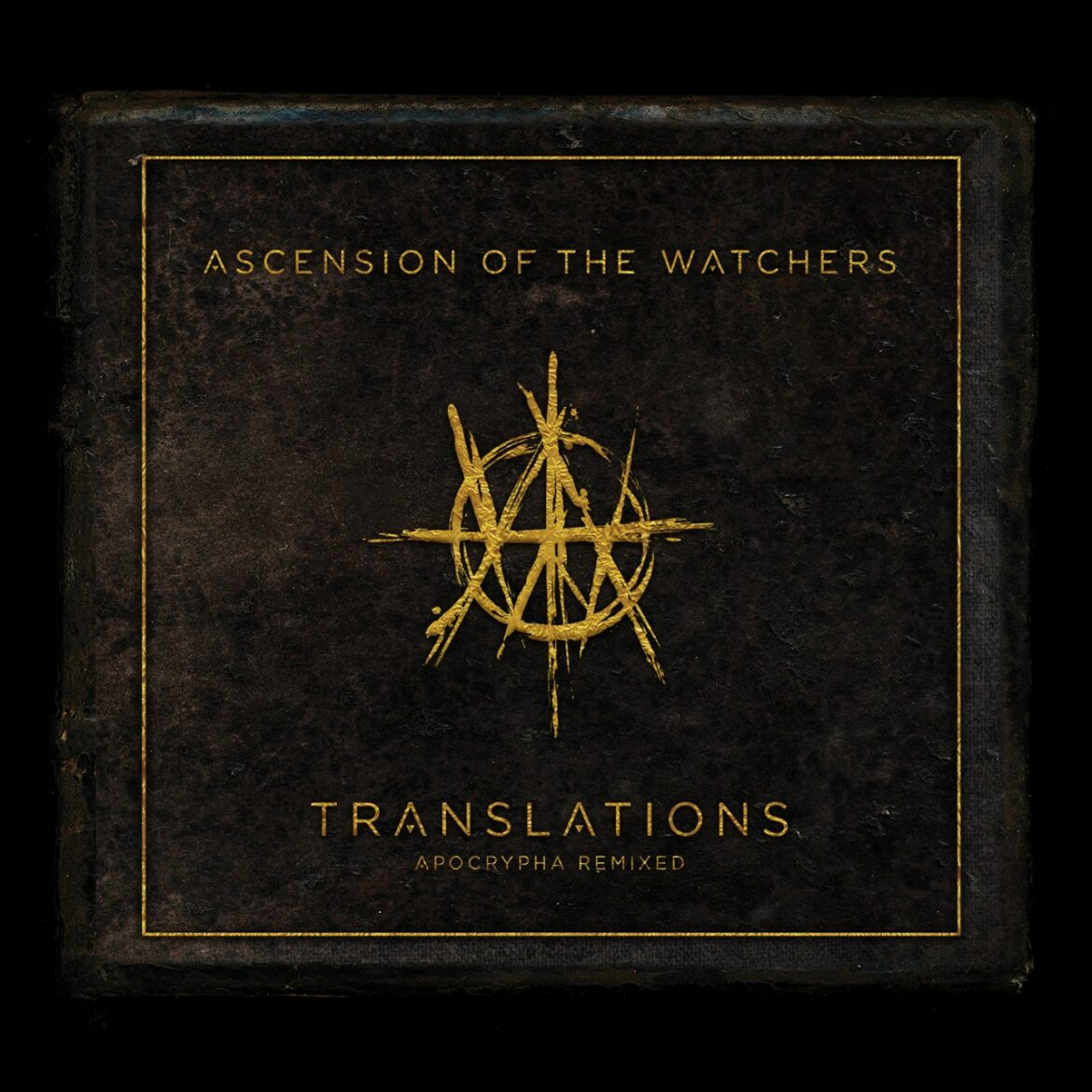 Ascension of the Watchers – Translations: Apocrypha Remixed (Cherry Red)