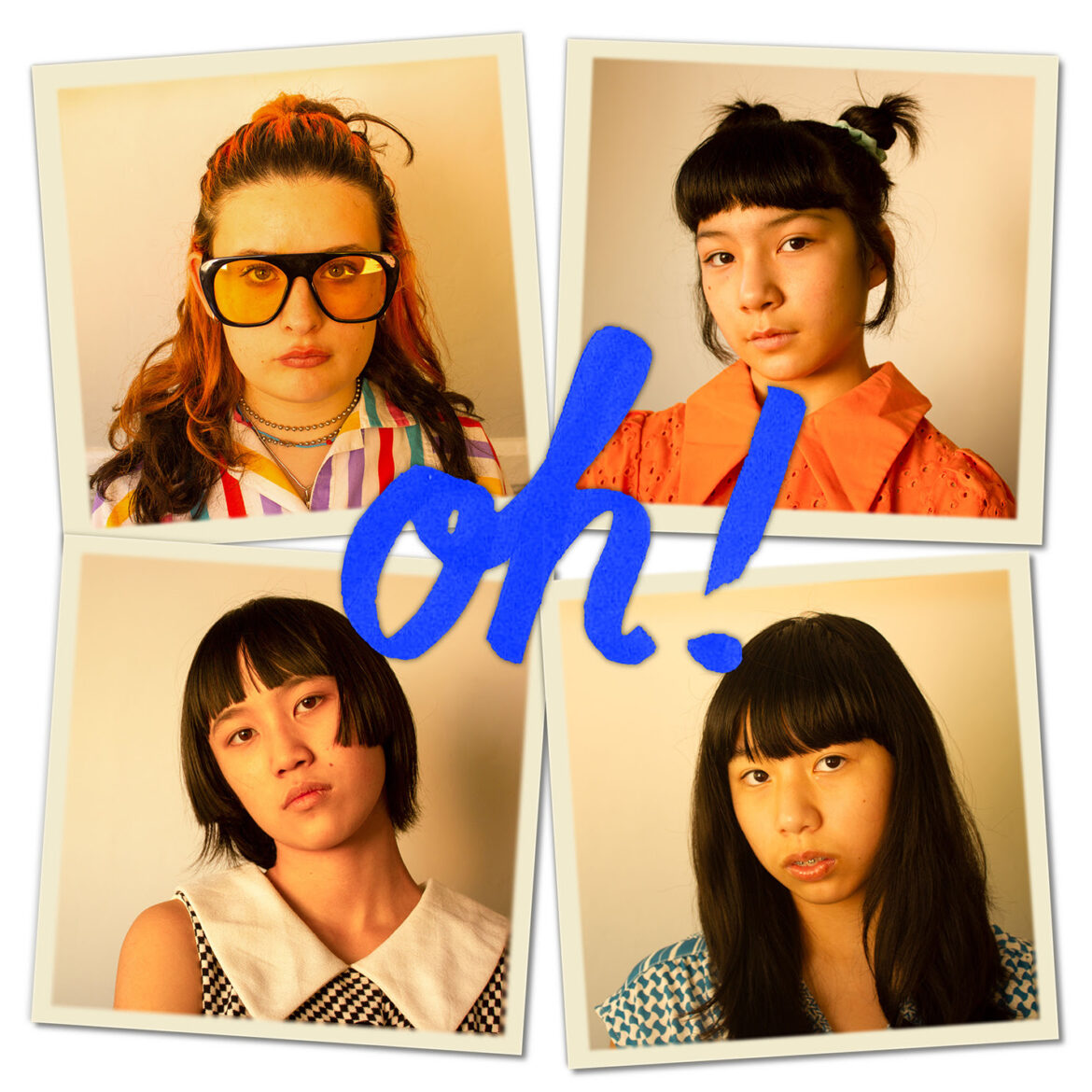 NEWS: The Linda Linda's release new riot-girl single 'Oh!'