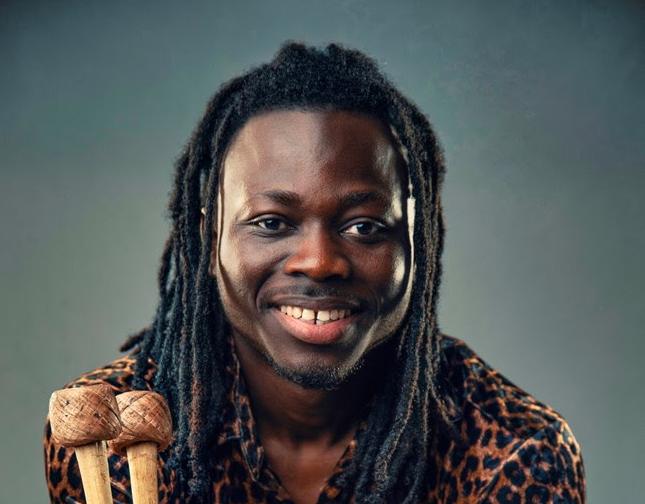IN CONVERSATION: N'famady Kouyaté