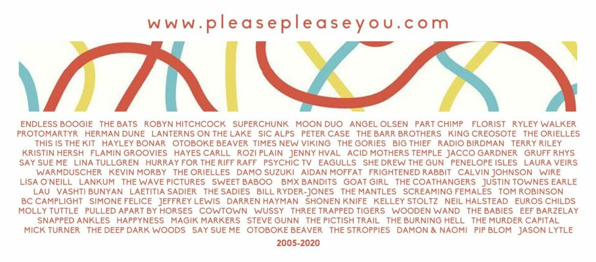 NEWS: upcoming shows from Please Please You in York and Leeds