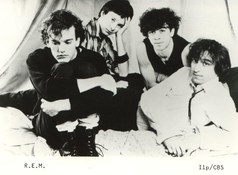 PODCAST: Show Me Magic! R.E.M. discography retrospective Part Two