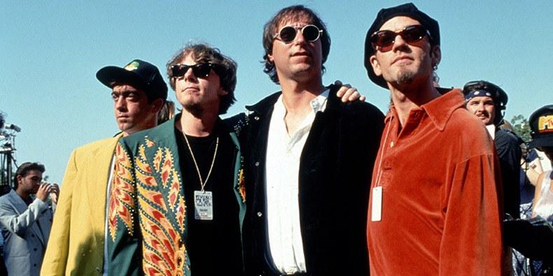 PODCAST: Show Me Magic! R.E.M. discography retrospective Part Three
