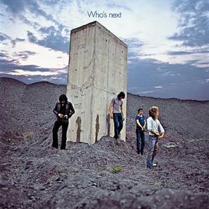50th Anniversary Retrospectives #5: The Who – Who's Next