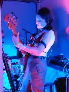 the band Deep Tan