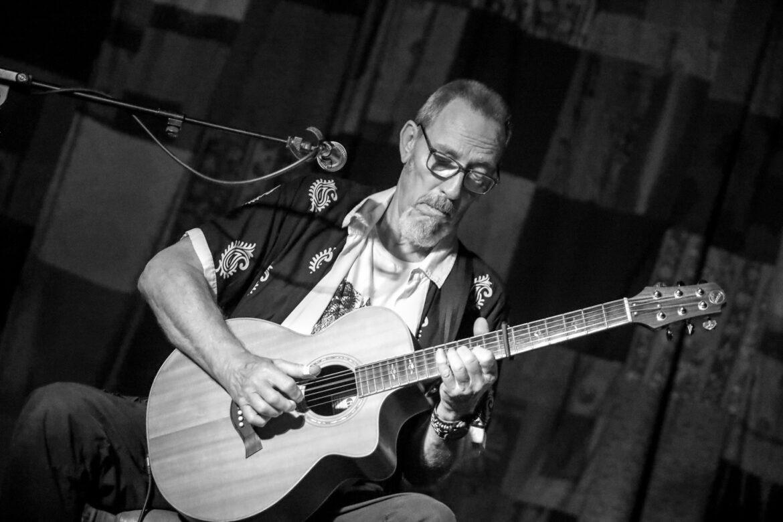 LIVE: Keith Christmas – The Crescent, York, 05/09/2021
