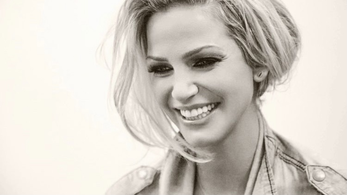 Dreams That Glitter: A Tribute To Sarah Harding