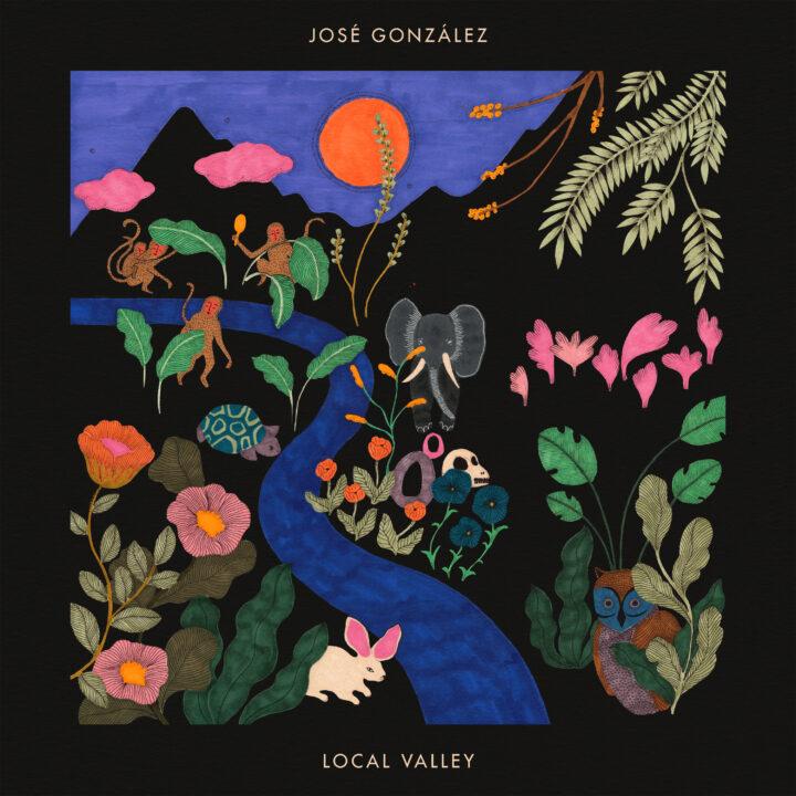 José González – Local Valley (City Slang)