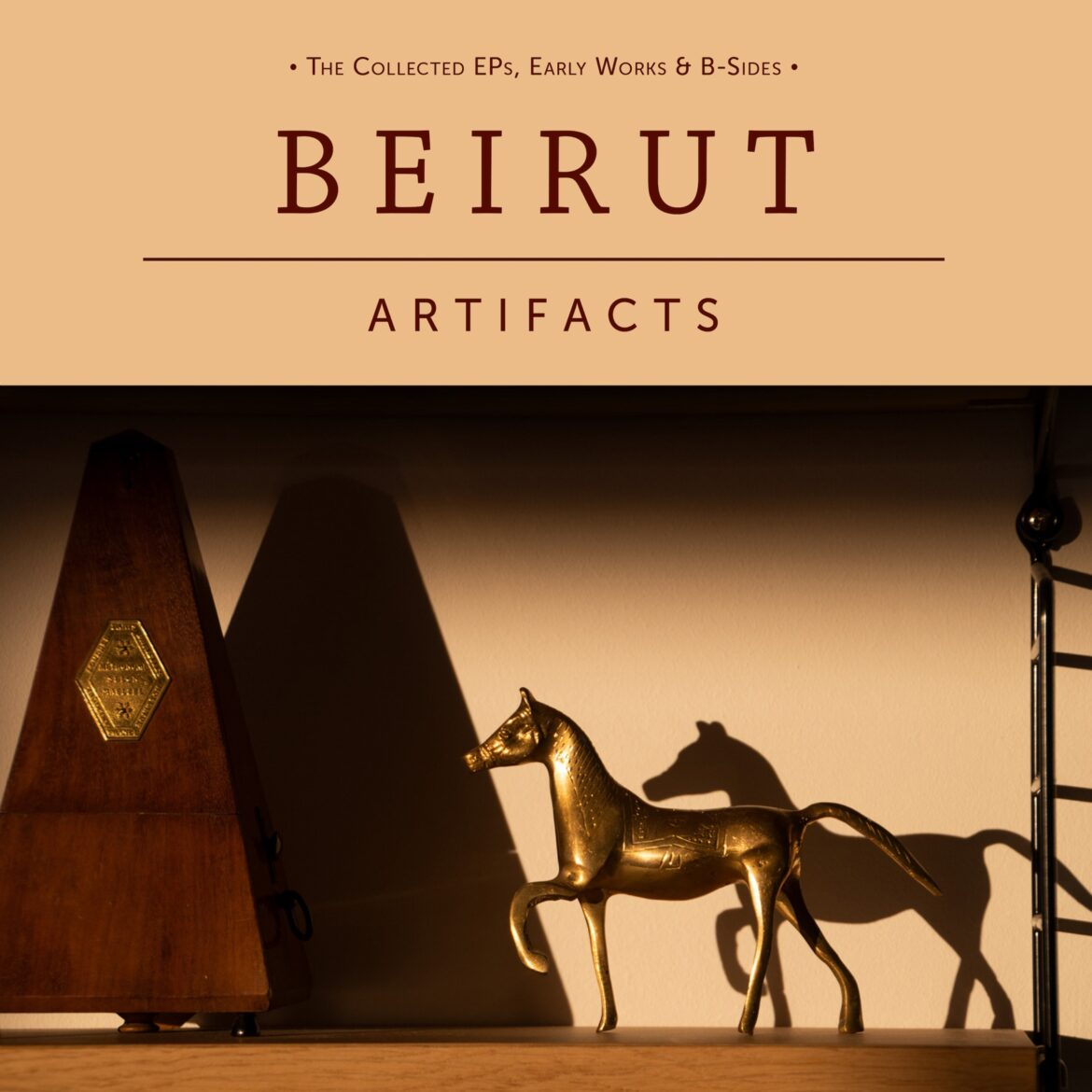 NEWS: Beirut announce Artifacts compilation