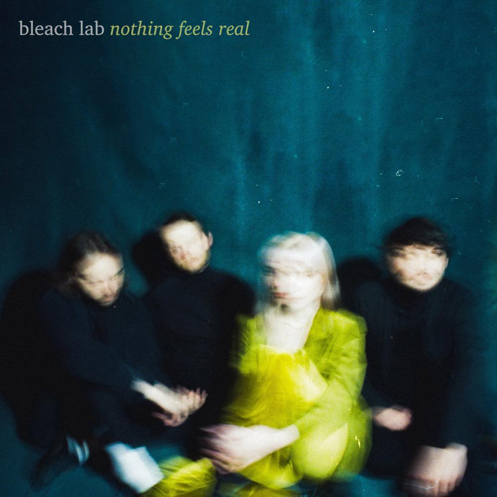 Bleach Lab – Nothing Feels Real EP (Self Released)