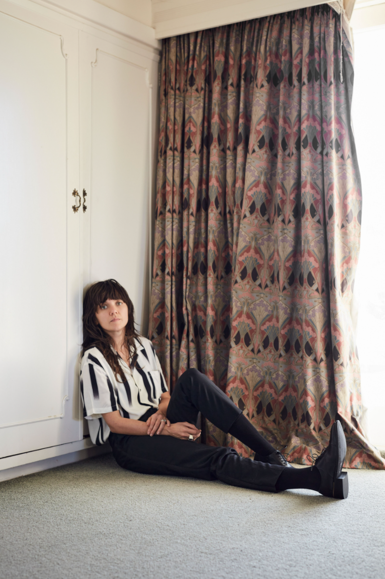 NEWS: Courtney Barnett shares new single 'Write a List of Things to Look Forward to'
