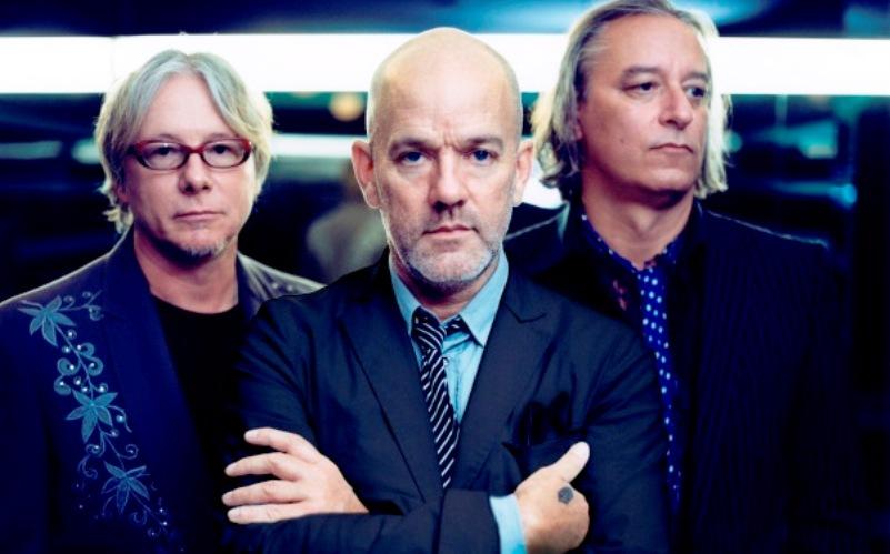 Show Me Magic! R.E.M. three piece era with Charlie Francis (UP engineer)