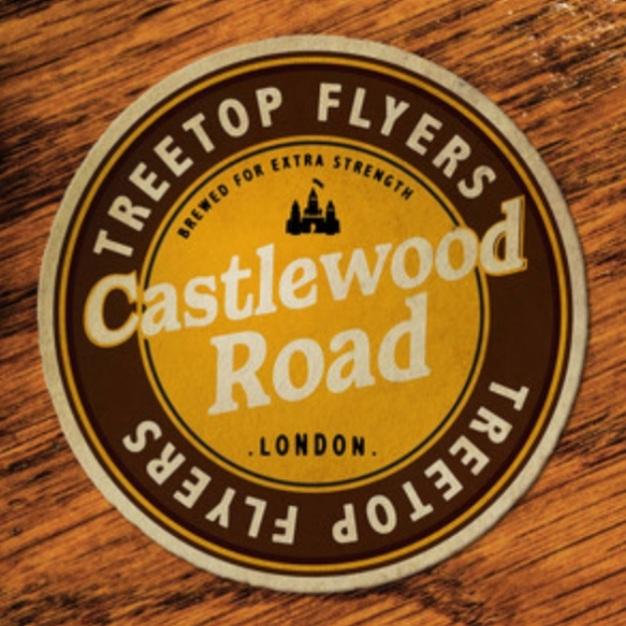 Video Of The Week #206: Treetop Flyers – Castlewood Road