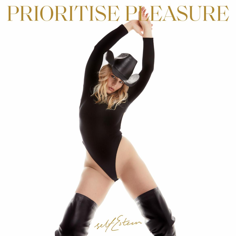 Self Esteem – Prioritise Pleasure (Fiction Records)