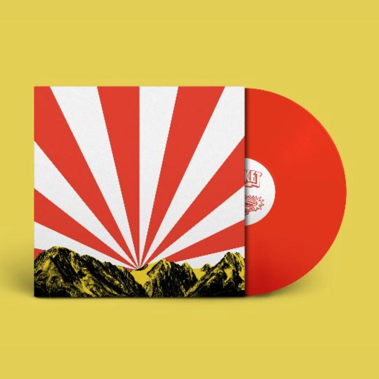 Nova Express – Twenty-One (Rocket Recordings)