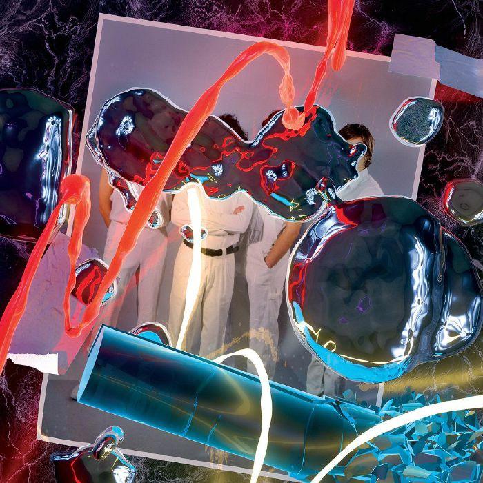 The Zephyr Bones – Neon Body (La Castanya)