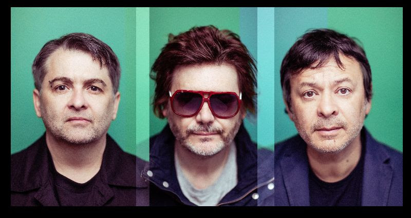 NEWS: Manic Street Preachers reveal video for 'Complicated Illusions'